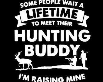 Favorite Hunting Buddy