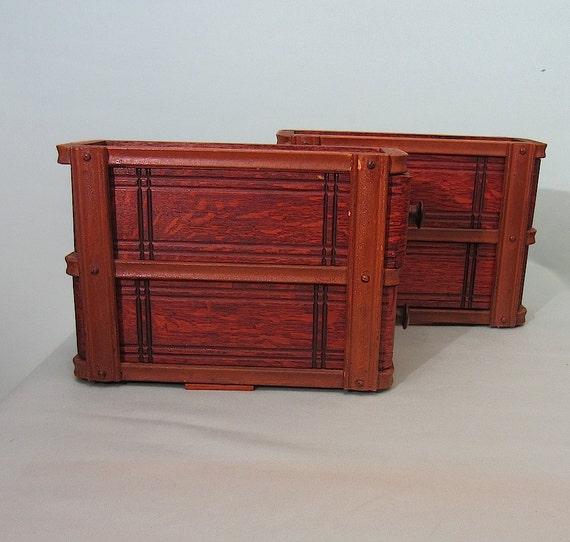 sewing machine drawers