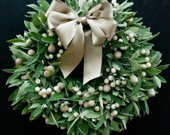 Search result for spring front door wreaths