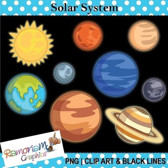 solar system clil - photo #7