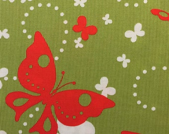 Just Wing It by Momo for Moda Fabrics by the yard 32442 16