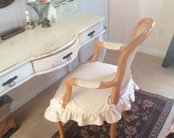 Bergere Style Chair