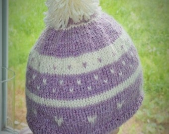 The Nordic HAT (PATTERN)
