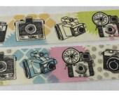 Assorted Masking Washi Tapes
