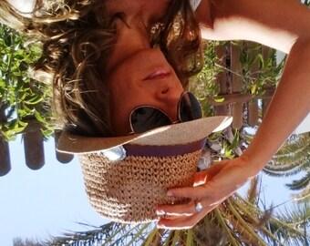 Fedora hats, beach hat, fedora hats for women, boho hat, bohemian hat, straw hat, cool hats, fashion hats, womens hat, festival hat, hats