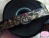 Tale of Time US Designer ribbon