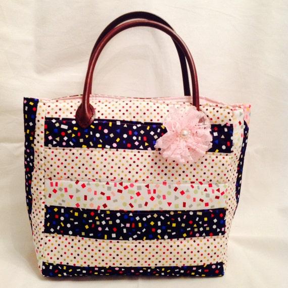 handmade quilted handbags - photo #29