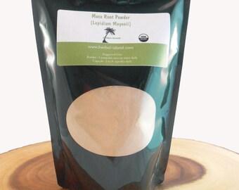 Maca Root Powder - Organic (Lepidium Meyenii)
