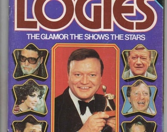 1988 21 YEARS Of LOGIES The Glamour The Shows The Stars TV Week