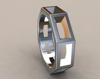 The Most Unusual Wedding Rings Nut And Bolt Wedding Ring Price