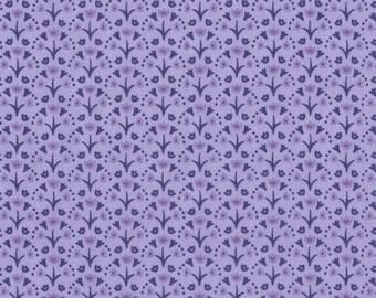 Dear Stella Lila Florets Lavender (Half metre)