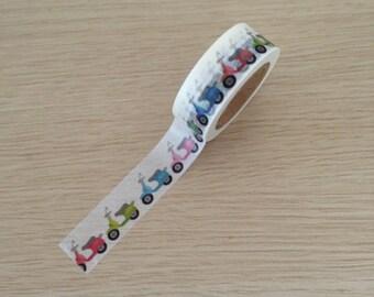Washi Tape (W03)