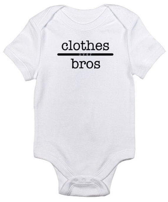Oth one tree hill clothes over bros onesie tv by cutesiesclothing