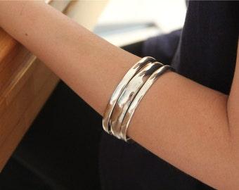 Silver bracelets,silver bangle bracelet,womens bracelet,womens bangle,sterling silver bracelets,925 silver bracelet,bangle set,bracelets set