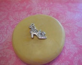 Old Fashion Shoe mold, silicone mold, craft mold, porcelain, resin, jewelry mold, food mold, clays mold, flexible, charms, fondant