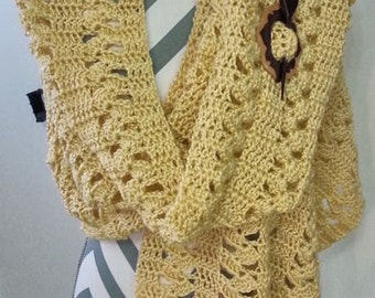 Haystack Prayer Shawl