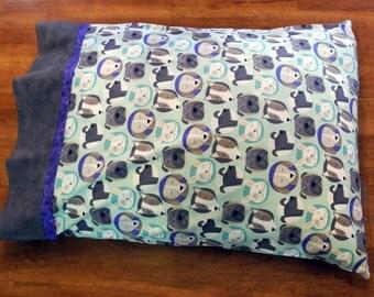 Dog Pillow Case