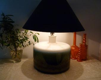 Multi Color Jug Lamp