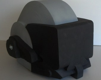 Warlock style helmet based on Destiny