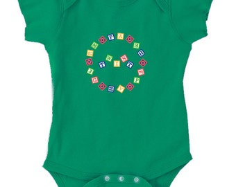 Twist Onesies and Toddler Tees  - Phish Lot Baby and Kids