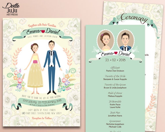 like this item - Diy Printable Wedding Invitations