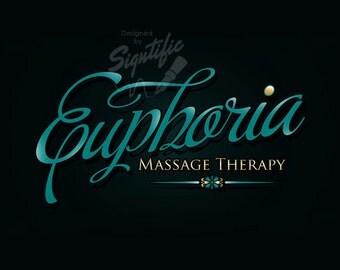 Logo Design, Custom Logo Design, Logo, Logos, Custom logo, Business Logo, Creative logo, Logo Design Service, Massage Spa Logo, Shop Logo, .
