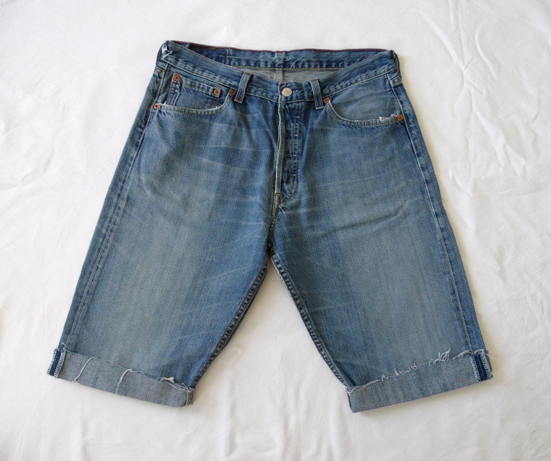 65ead081fbf Mens Levis shorts