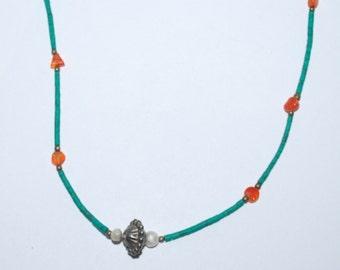 Handmade, Afghan Kochi Tribal Jewelry