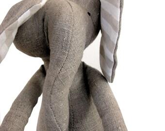l'elefante - 100% linen
