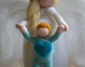 Guardian Angel, fairy tal...