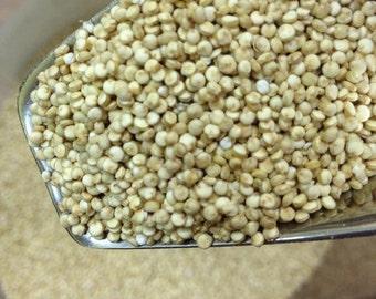 Quinoa , chenopodium quinoa, ready for cooking 300gr.