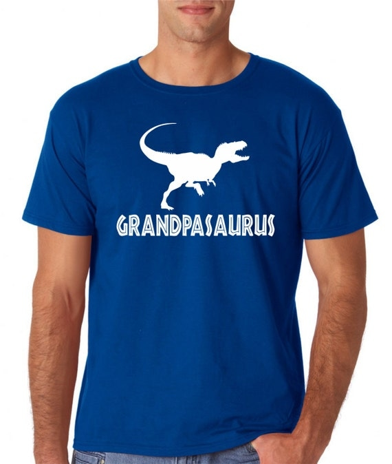 Grandparent gift personalized tshirt fathers day shirt grandad for Custom t shirts personalized gifts
