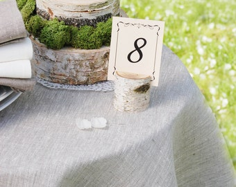 table number holders rustic name card holders birch branch table number holders woodland