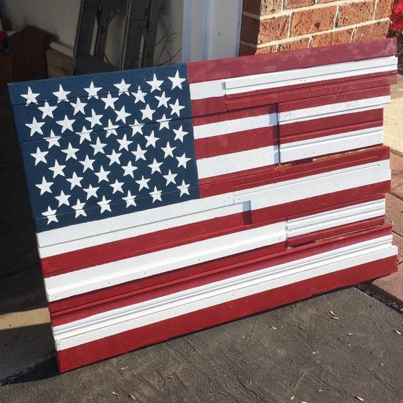 the us flag with 50 stars hawaii