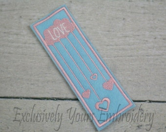 Love Bookmark