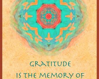 016-Massieu/Gratitude Card