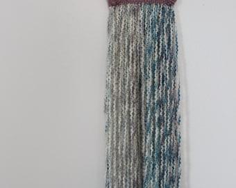 Mermaid Woven Wall Hanging