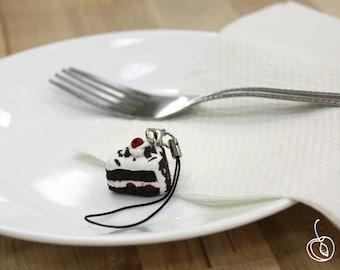 Black Forest Cake Charm
