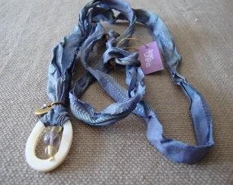 Adjustable Necklace/Bracelet