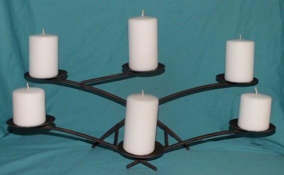 Fireplace Candle Holder Fireplace Candelabra By Arepurposedlife12