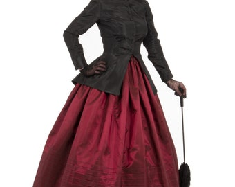 Civil War Era Dress Set
