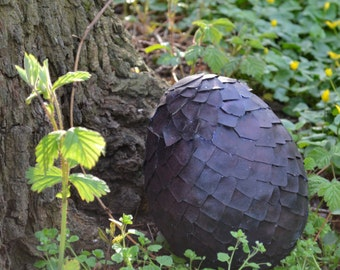 Game of Thrones dragon egg prop Daenerys