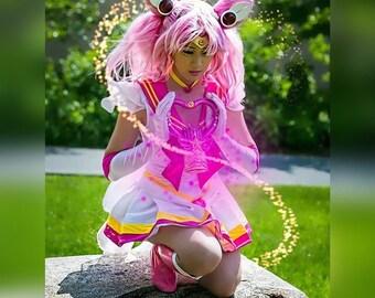 Sailor Chibi Moon Chibiusa Wig
