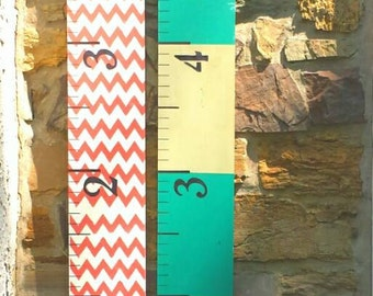 MADE TO ORDER Growth Charts - Custom