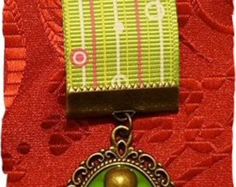 The Order of the Brass Kraken