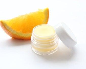 Tropical Tangerine Lip Balm