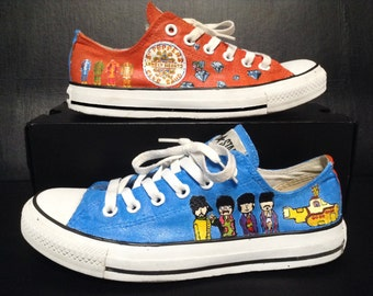 Beatles Shoes