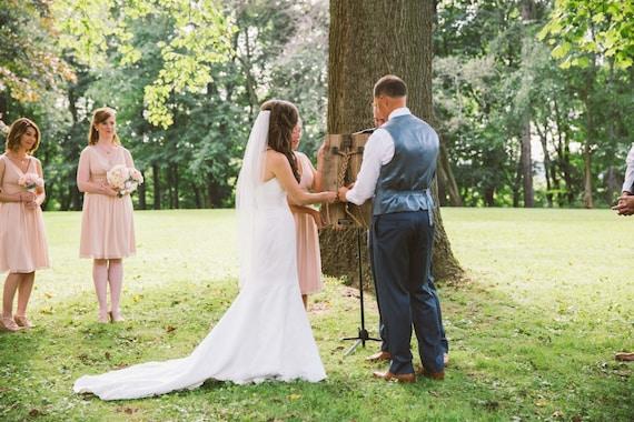 Marriage Braid, Cord of three strands, Christian Wedding Ceremony, God's Knot, Ceremony, Wedding, Christian, Godfirst, Ecclesiastes 4:12