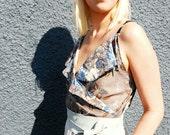 Filic Frill Dress SMALL-M...