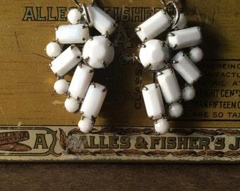 Bay View Avenue Earrings